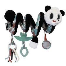 Les Déglings - Espiral de Rototos Le Panda