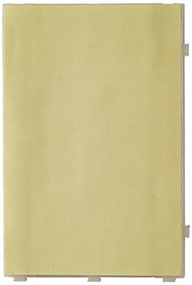 Robo India RI201 Breadboard Small Plus Model, Self Adhesive, - Solderless Breadboard 400 Tie Points