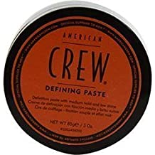 AMERICAN CREW by American Crew DEFINING PASTE 3 OZ (Package of 3) by AMERICAN CREW