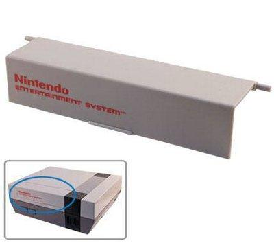 Third Party Neue Nintendo NES Flip Top-Tür-Qualitäts-moderne Design-Popular Practical - Flip-tür