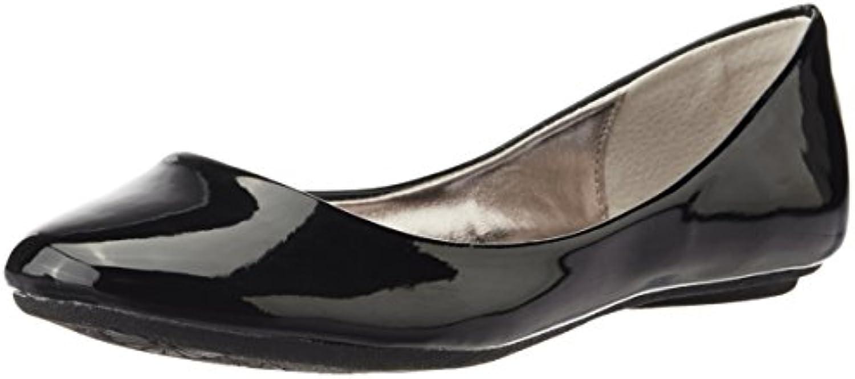 Steve Madden P-Heaven Fibra sintética Zapatos Planos