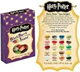HARRY POTTER BERTIE BOTT'S EVERY FLAVOUR BEANS 34G 1.2oz by confectionery