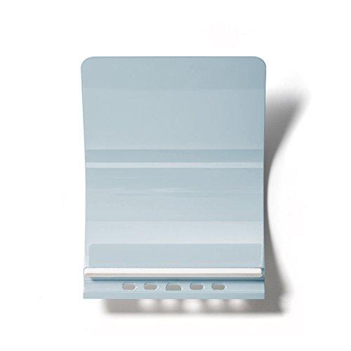 YOHANN iPad Halter Gletscherblau - iPad Stand - vielseitige ...