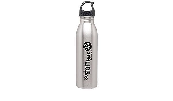 Sustainless Drinkware Sport Bottle 24 Oz Stainless Steel Water Bottle