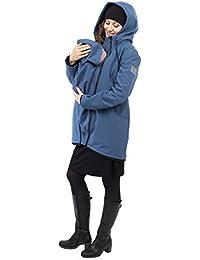 8b3668a07f44 Amazon.it  Giacca - Abbigliamento premaman   Donna  Abbigliamento