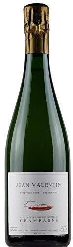 Jean Valentin Champagne Tradition Brut