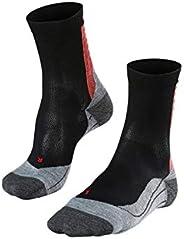 FALKE dam Achilles-strumpor, långa sportstrumpor – hjälper till vid akillsynsbesvär, av funktionsfiber, 1 pack