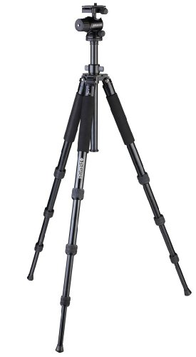polaroid-studio-serie-170-cm-combo-professional-stativ-mit-eingebaut-abnehmbare-einbeinstativ-deluxe