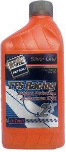 OLIO PER MISCELA 'TTS RACING 2T' LT.1