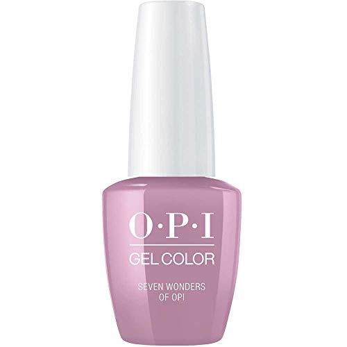 OPI Gel - Seven Wonders of OPI, 15 ml
