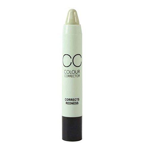 Nalmatoionme Portable Creative visage Maquillage CC Crème Anti-cernes bâton Cosmétique Concealer Pen (02)