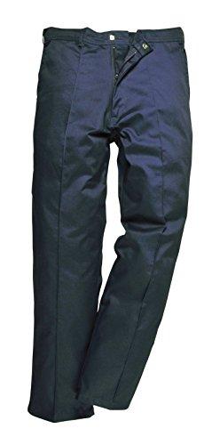 Portwest - Pantalon de travail - Homme verde oscuro