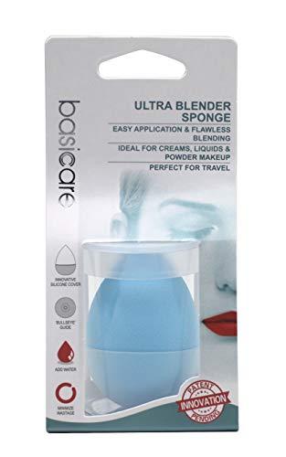 Basicare Ultra blender éponge (Bleu)