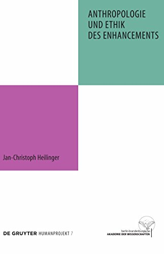 Anthropologie und Ethik des Enhancements (Humanprojekt)