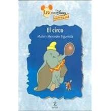 El circo  (disney +4) (Leo Con Disney 4 Años)