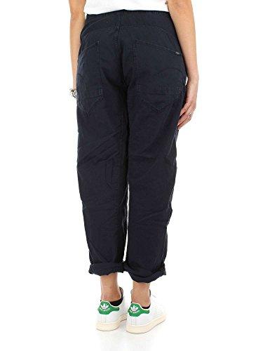 G-star D05629-7619-4213 Pantaloni Donna Blu