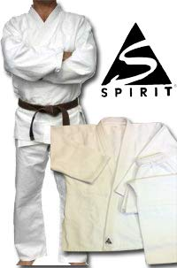 Spirit Sports Uniforme entrenamiento Judo