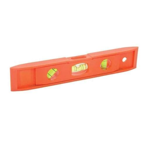 Guilty Gadgets ® Mini zum Aufhängen Größe doppelt Wasserwaage Kleine Trailer Tisch Regal Caravan Bubble