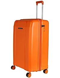 Nasher Miles Tokyo Expander Hard-Sided Polypropylene Cabin Luggage 20 Inch | 55CM Trolley Bag