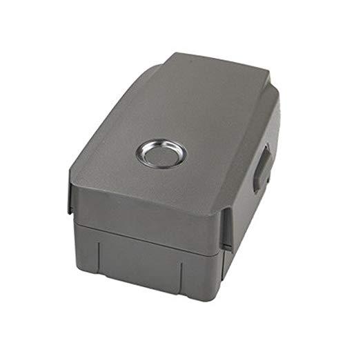 Alecony 3850 mAh LiPo Intelligenter Flugakku-Ersatz Kompatibel mit DJI Mavic 2 Pro / Zoom Remote-Drohnen Batterie Zubehör