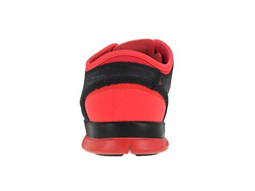 Libero scarpa 2 Formazione TR Collegare Black/White/Bright Crimson/Stlth
