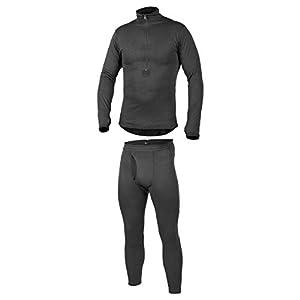 Helikon-Tex Boys Underwear (Full Set) US LVL 2 Schwarz