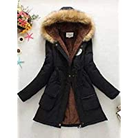 AMAR FAB Self Design women's Jacket denim Jacket for women and girls