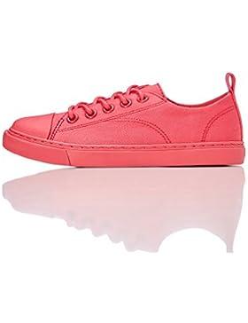RED WAGON Zapatillas con Cordones Para Niñas