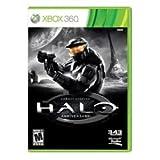 Halo Combat Anniversary Edition (Xbox 36...