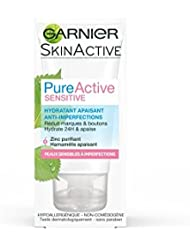 Garnier Skin Active Pure Active Sensitive Hydratant Apaisant Anti-imperfections 50 ml