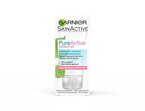 Garnier Skinactive Pure Active Hidratante Calmante