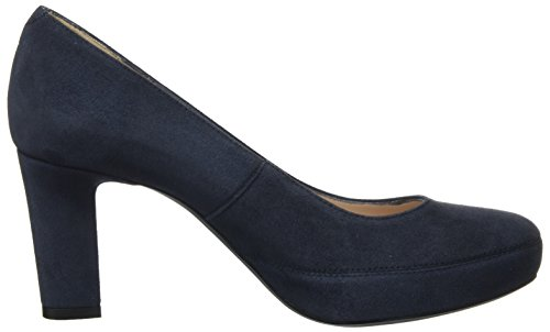 f17 Femme Bleu Escarpins ks Baltic Unisa Numar 6xq5R0Avw