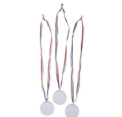 Design Your Own! 1 Dozen Design Your Own Award Medals - DIY Medals - Great For Olympic Parties and Celebrations, Party Favors, Award Boxes, Student Awards, Crafts For Kids