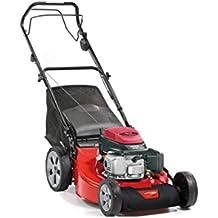 Yaros - Cortacesped Gasolina Autopropu Motor Honda