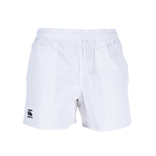 Canterbury Men's Professional Cotton Shorts