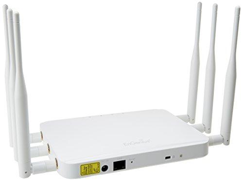 ENGENIUS ECB1750 Access Point 11ac Dual Band 3T3R 21222040 (Access Point Engenius Ac)