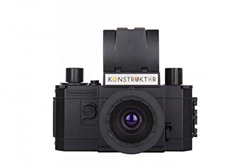 Lomography Konstrutor Do-it-yourself 35mm Film SLR Camera Kit