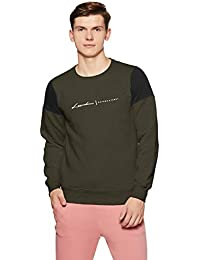 Qube By Fort Collins Men's Sweatshirt