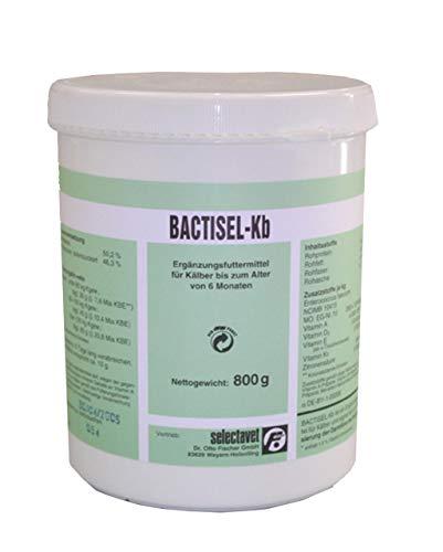 Selectavet 800 g Bactisel-Kb
