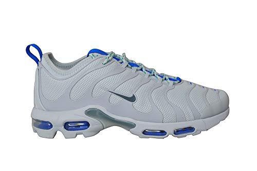 newest f2f1d ddfe8 Nike Mens - Tuned 1 Air Max Plus TN Ultra - Grey - UK 7