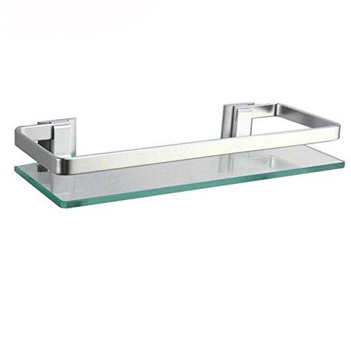 homeself-thick-tempered-glass-aluminum-wall-mounted-bathroom-shelf-rack-kitchen-storage-shelf-1-tier