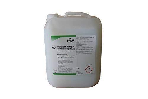Teppich-Shampoo 10 Liter -