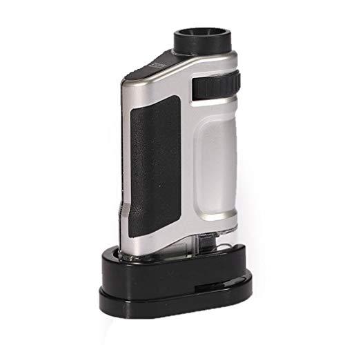 20X-40X HD-Zoom-Mikroskop, Multifunktions-Zoom-Mikroskop, Karton und Druck, Medizin, Gartenarbeit,...