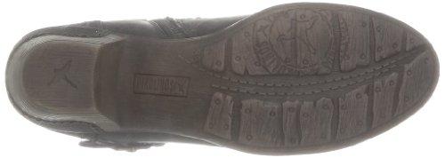 Pikolinos Rotterdam 902 9948F, Boots femme Noir (Black)