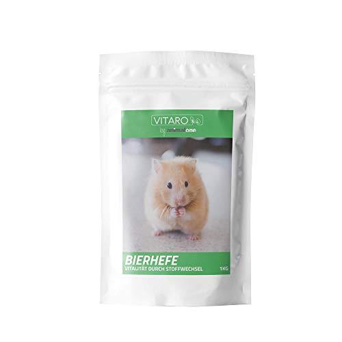 R 1 KG - für Kaninchen & Nager - Für gesunde Haut & Fellglanz - Nahrungsergänzung ()
