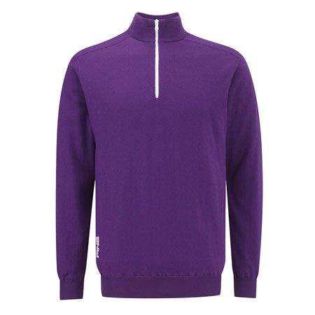ping-moore-1-4-zip-lined-sweater-medium
