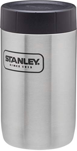 Stanley 10-03101-002 ADVENTURE Vakuumisolierter Speisebehälter 0.41 L, stainless