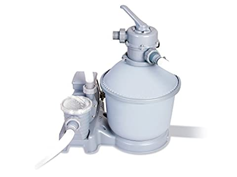 Bestway 1000 gallons Flow Clear Sand Filter