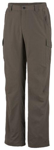 Columbia Switchback Men s Pant - Blade, Small XL Marron - Marron foncé