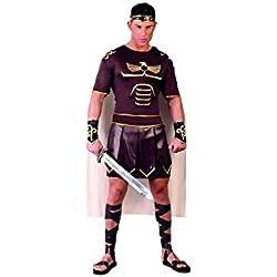 Disfraz de gladiador - Estándar